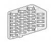 Нажмите на изображение для увеличения Название: nomera-predohranitelej-v-audi-c4.png Просмотров: 709 Размер:58.1 Кб ID:31074